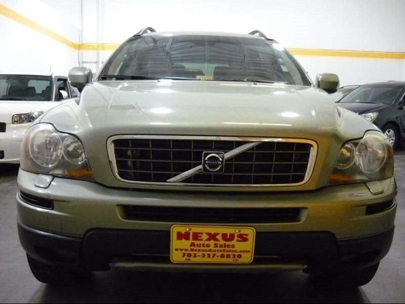 Used 2008 Volvo XC90 in Chantilly, VA - 446151468 - 1