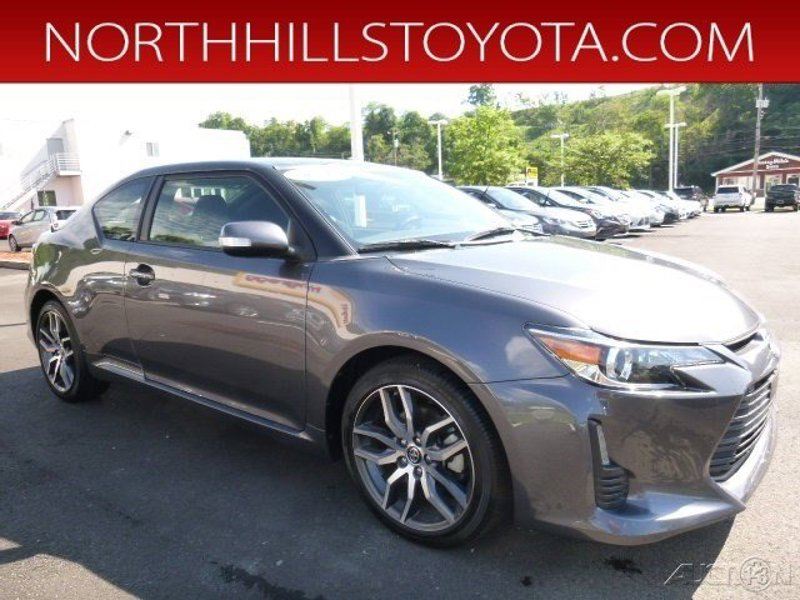 Used 2014 Scion tC Monogram Series for sale in Pittsburgh, PA 15237 ...