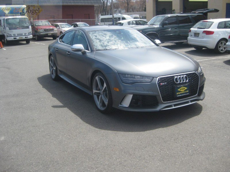 Used 2016 Audi RS 7 in East Hanover, NJ - 397747504 - 1