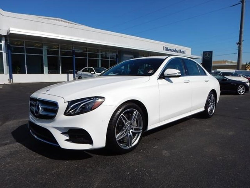 Used 2017 Mercedes-Benz E 300 in Pensacola, FL - 442817319 - 1