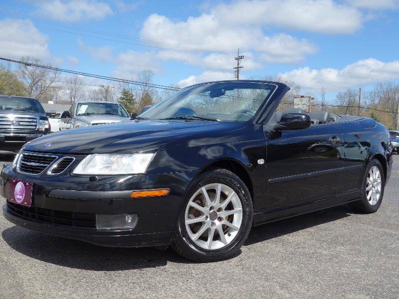 Used 2004 Saab 9-3 in Ross, OH - 427087199 - 1