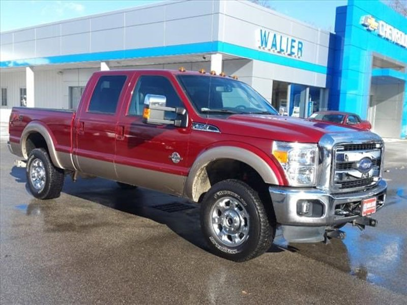 Used 2015 Ford F350 in Keene, NH - 418325333 - 1