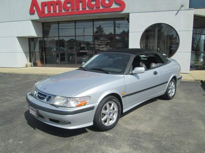 Used 2000 Saab 9 3 In Canfield Oh 440553078 1