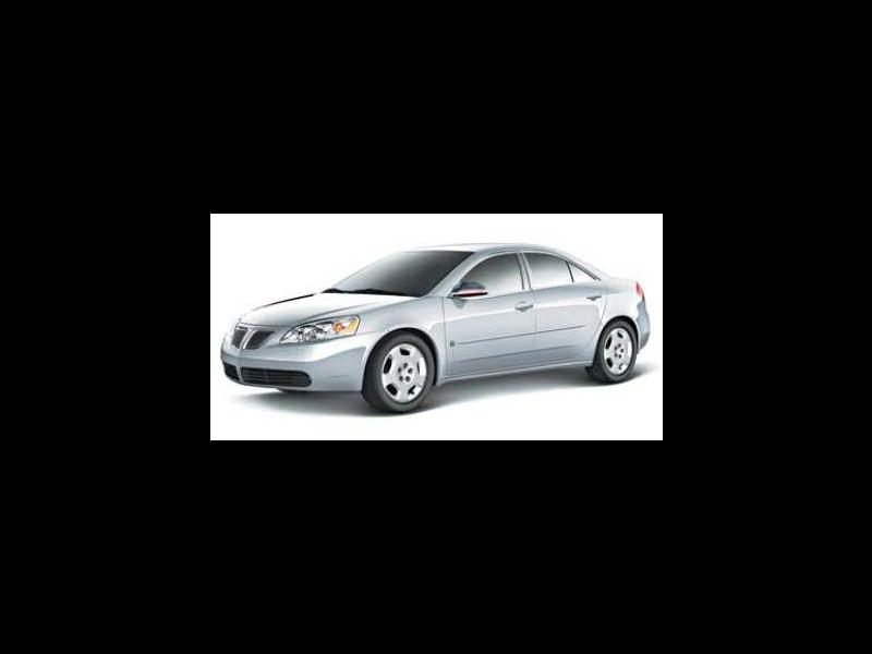 Used 2007 Pontiac G6 in Cincinnati, OH - 495425294 - 1