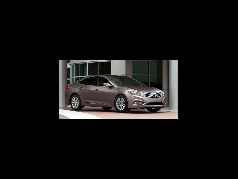 Used 2012 Hyundai Azera in Queenbury, NY - 492456290 - 1