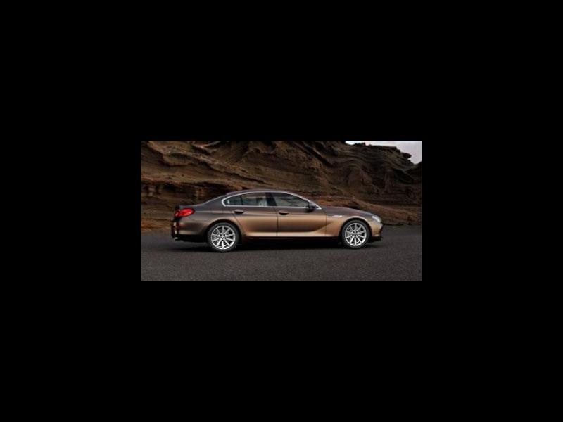 New 2018 BMW 640i Gran Coupe xDrive in Freehold, NJ - 471234039 - 1