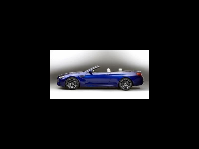 New 2018 BMW M6 in Coconut Creek, FL - 465775613 - 1