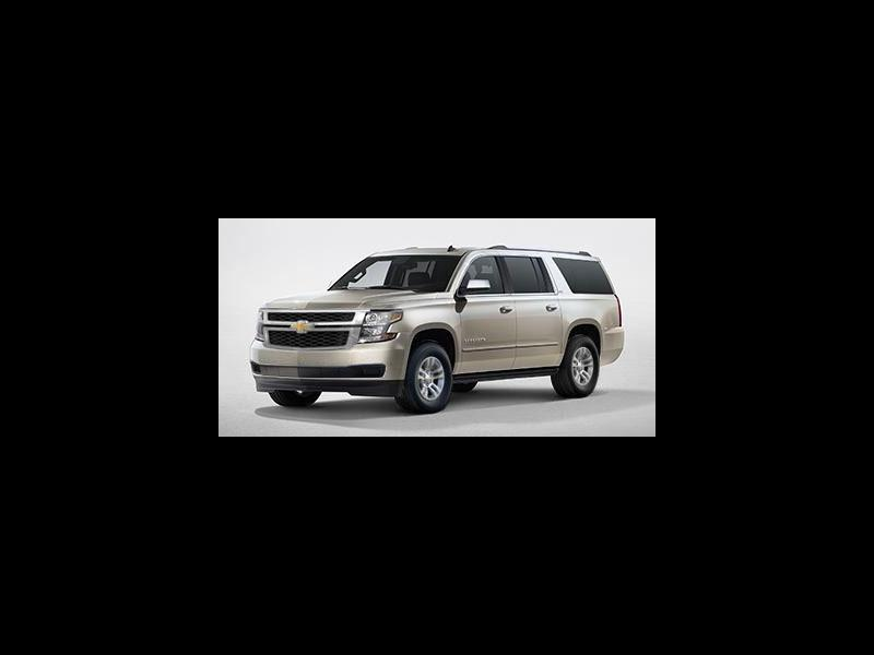 New 2019 Chevrolet Suburban in Bozeman, MT - 492489786 - 1