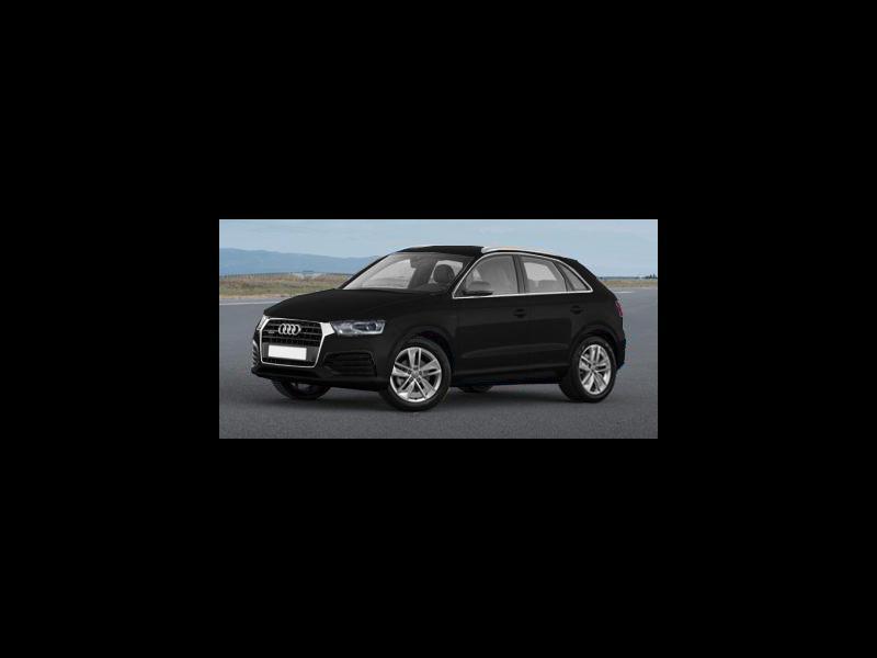 New 2018 Audi Q3 in Henderson, NV - 480397567 - 1