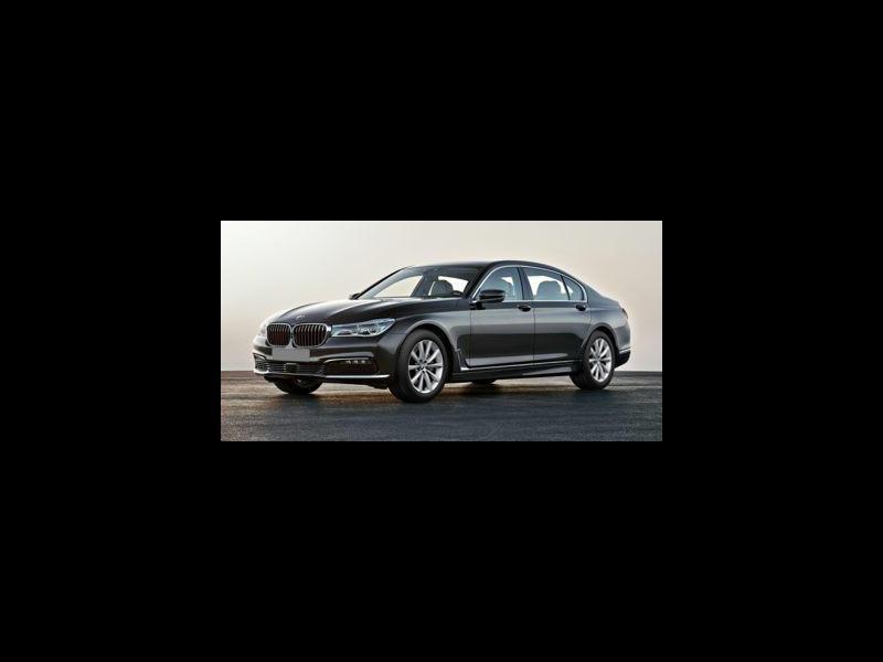 New 2018 BMW 750i in Naples, FL - 460896447 - 1