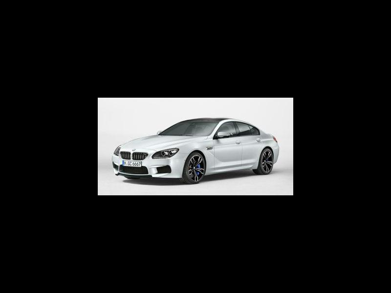 New 2019 BMW M6 Gran Coupe in Las Vegas, NV - 494301976 - 1