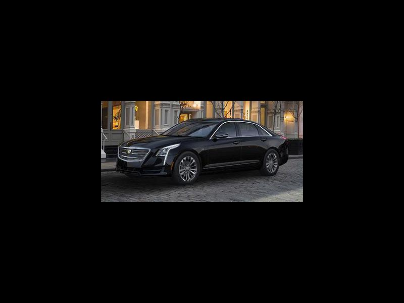 New 2018 Cadillac CT6 in Hartford, CT - 464474926 - 1