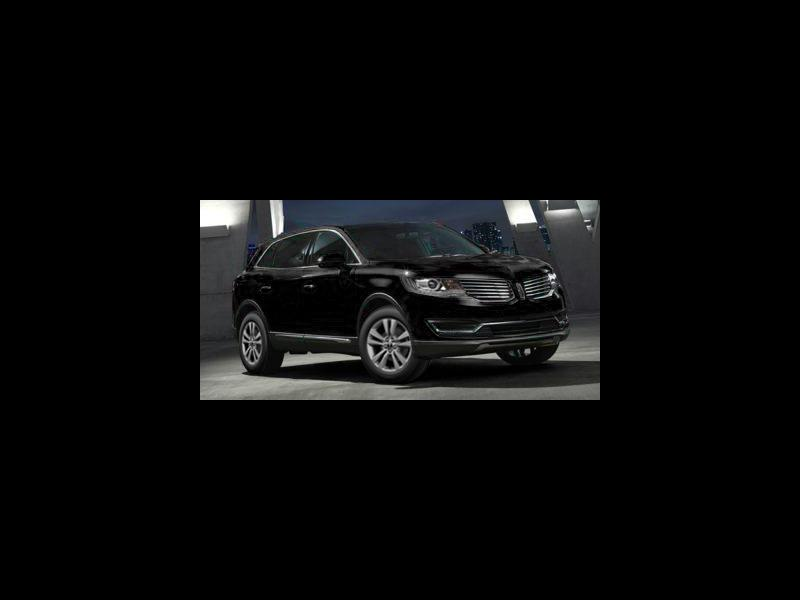 Certified 2016 Lincoln MKX in Pensacola, FL - 496387544 - 1