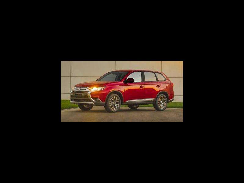New 2018 Mitsubishi Outlander in Wantagh, NY - 487745501 - 1