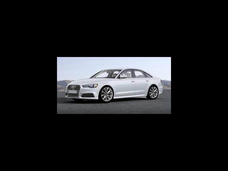 New 2018 Audi A6 in OMAHA, NE - 486076708 - 1