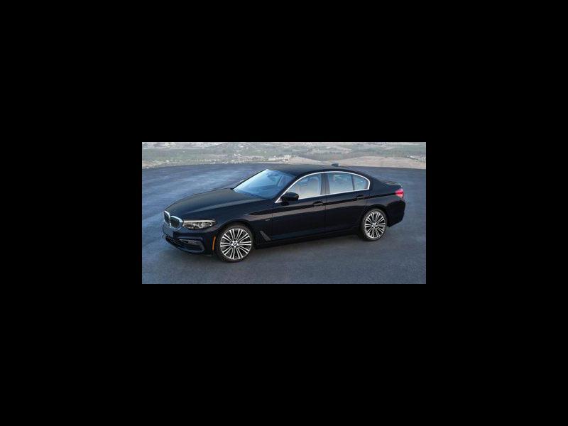 New 2017 BMW 530i in Henderson, NV - 456091955 - 1