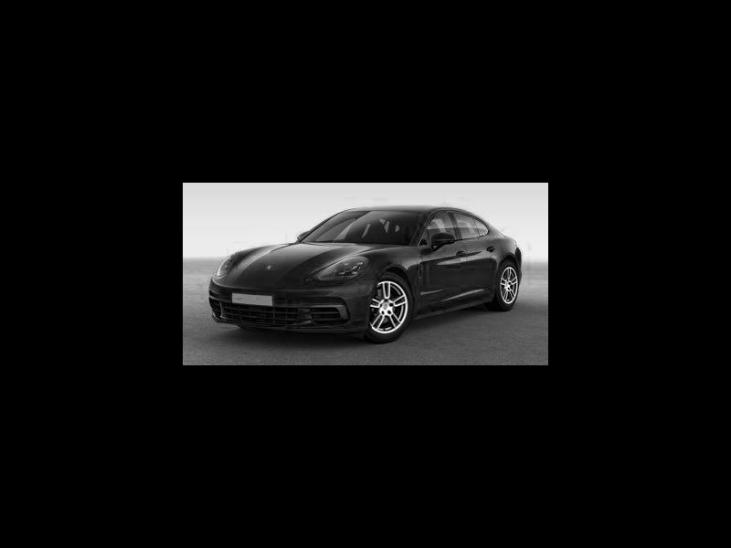 Certified 2018 Porsche Panamera in Edison, NJ - 487949227 - 1