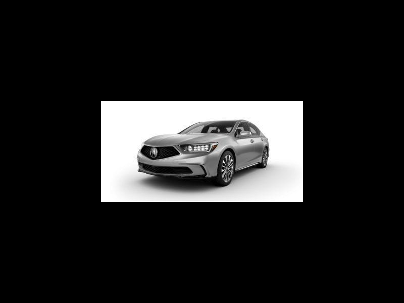 New 2018 Acura RLX in Cary, NC - 480636599 - 1