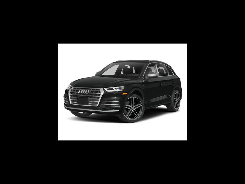 New 2018 Audi SQ5 in Cincinnati, OH - 491035238 - 1