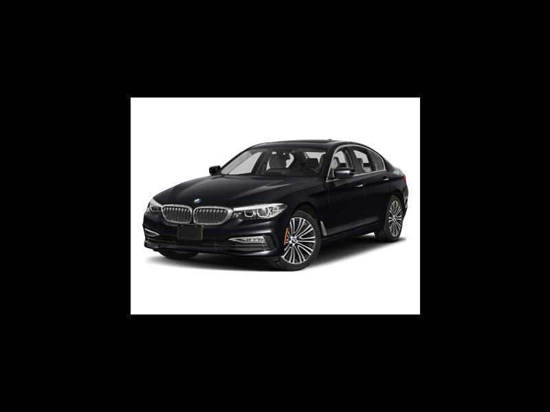 New 2018 BMW 530i in Henderson, NV - 488288695 - 1