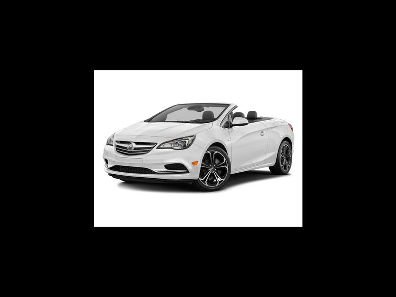 New 2019 Buick Cascada in Triadelphia, WV - 492951838 - 1
