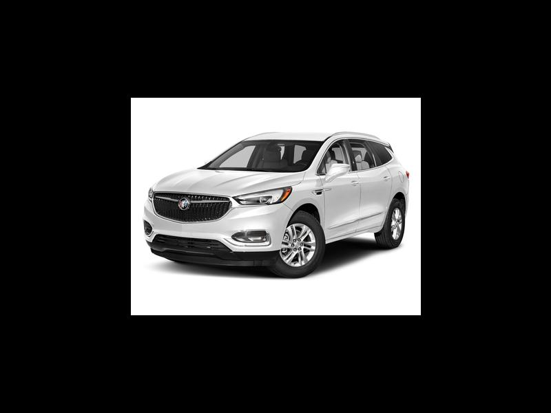 New 2018 Buick Enclave in RUSSELLVILLE, AR - 492829888 - 1