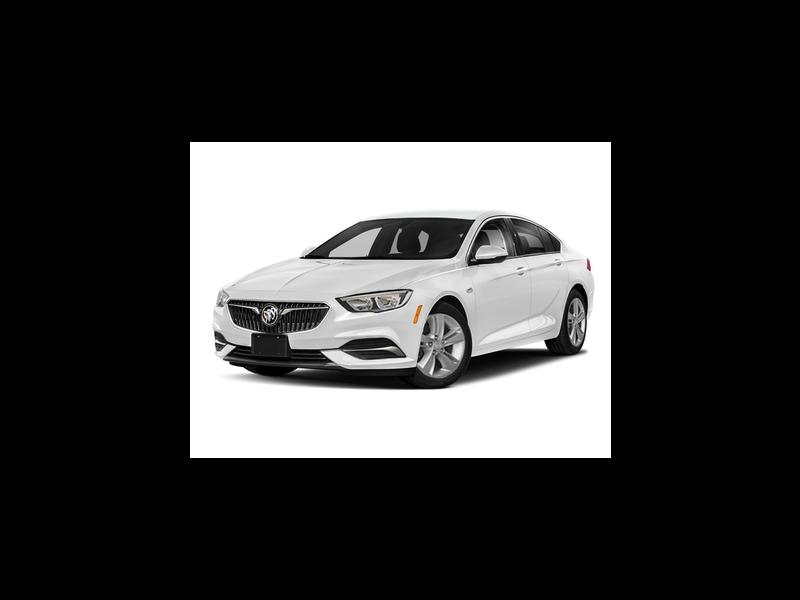 New 2018 Buick Regal in Durham, NC - 477330836 - 1