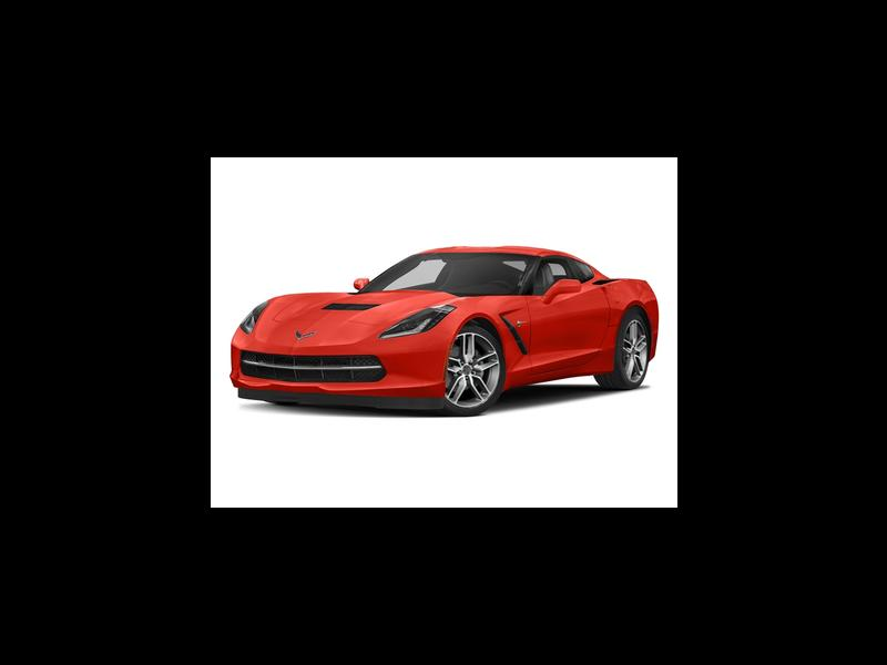 New 2019 Chevrolet Corvette in CATHEDRAL CITY, CA - 496089546 - 1