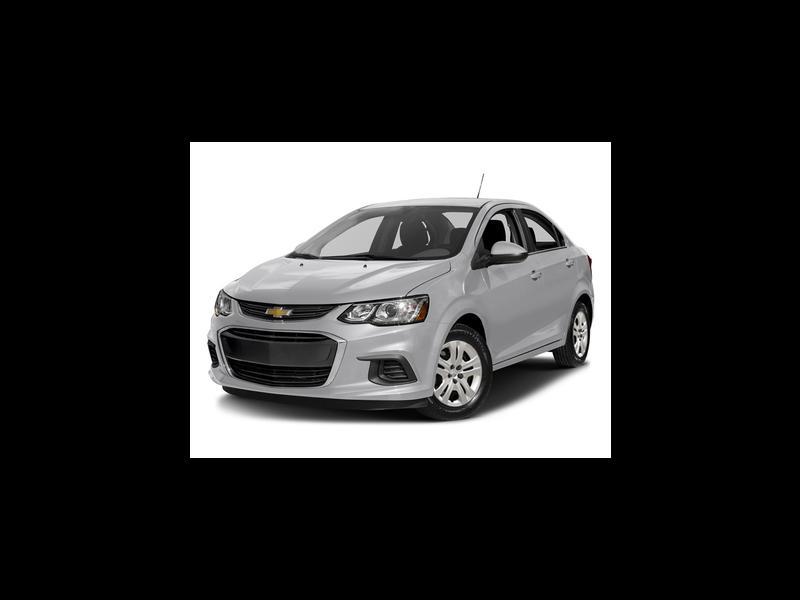 New 2018 Chevrolet Sonic in Nebraska City, NE - 480891786 - 1