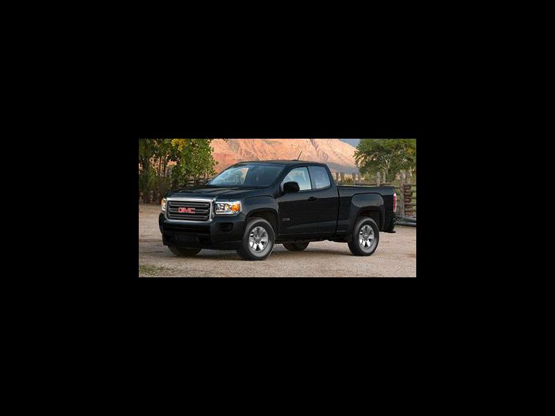 New 2018 GMC Canyon in Bryant, AR - 480017829 - 1