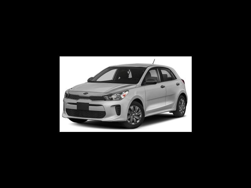 New 2018 Kia Rio in Inver Grove Heights, MN - 488373515 - 1