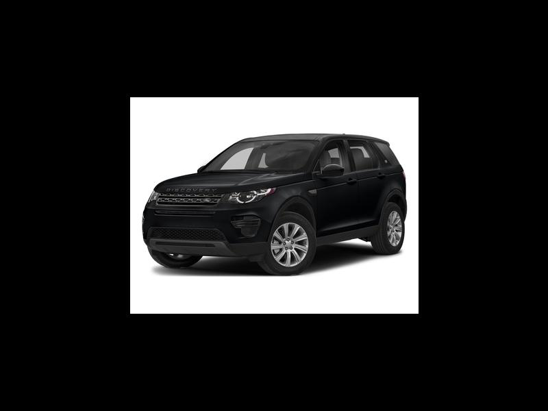 New 2018 Land Rover Discovery Sport in Little Rock, AR - 484023643 - 1