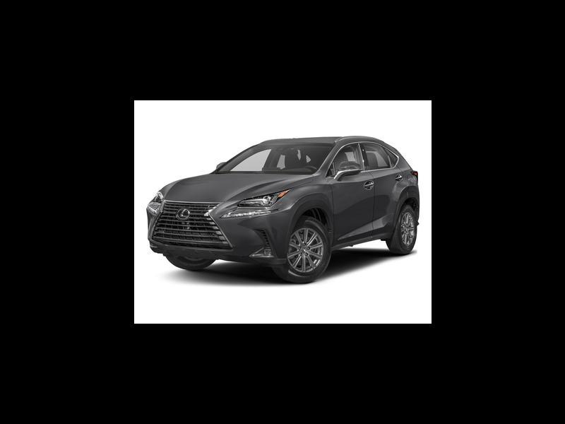 New 2019 Lexus NX 300h in UTICA, MI - 488831664 - 1
