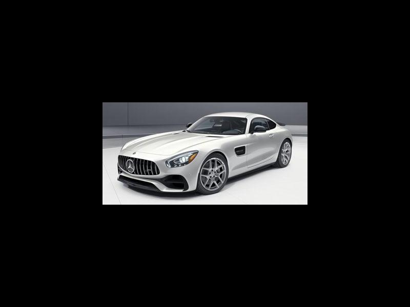 New 2018 Mercedes-Benz AMG GT in MAPLEWOOD, MN - 476465515 - 1