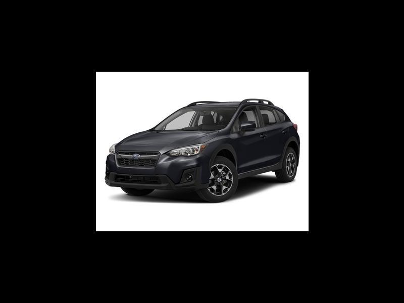 Used 2018 Subaru Crosstrek in Plano, TX - 496264051 - 1