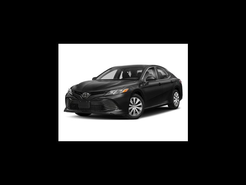 Certified 2018 Toyota Camry in Augusta, ME - 483921110 - 1