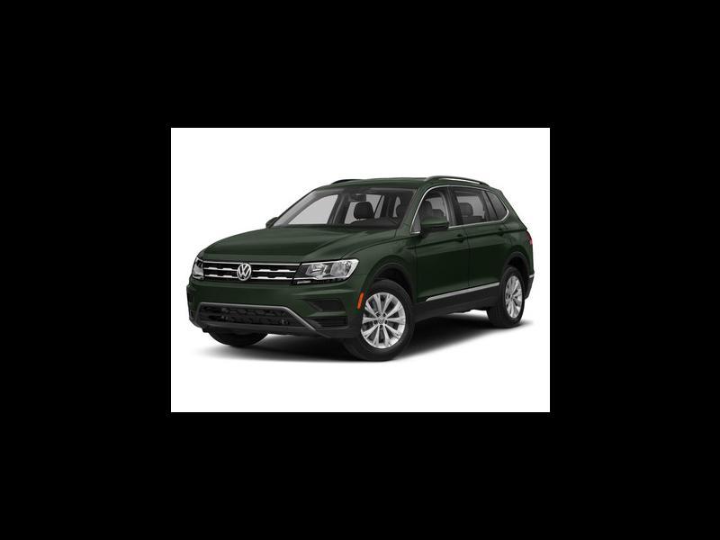 New 2018 Volkswagen Tiguan in Johnston, IA - 494296233 - 1