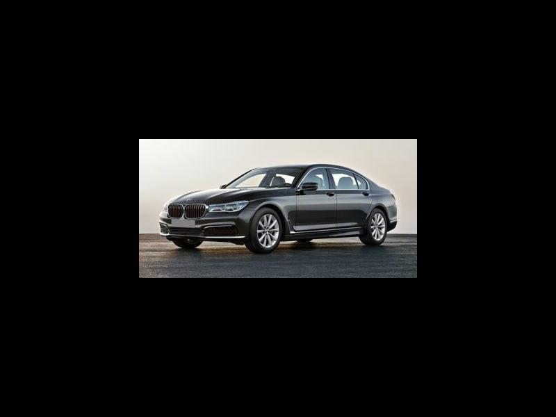 New 2019 BMW 750i in Naples, FL - 487394178 - 1