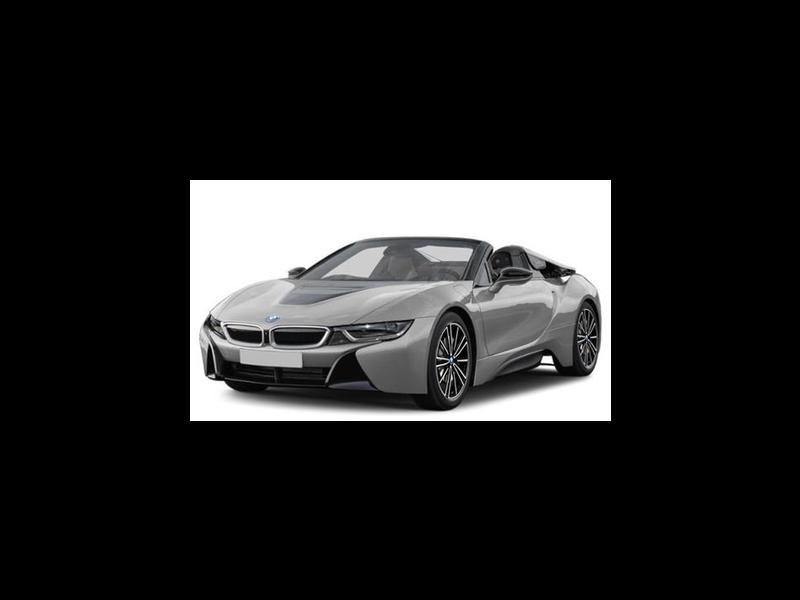 New 2019 BMW i8 in Oyster Bay, NY - 486409755 - 1