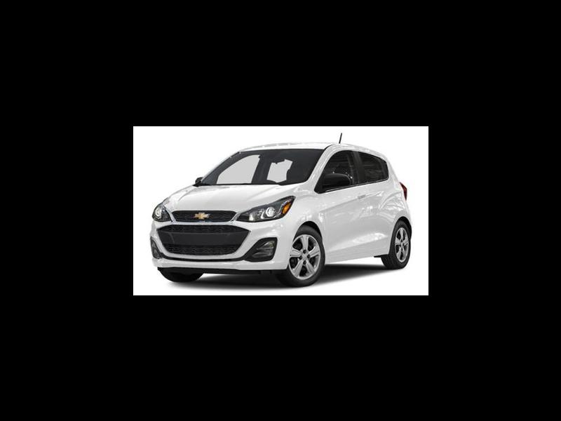 New 2019 Chevrolet Spark in POCOMOKE CITY, MD - 496724620 - 1