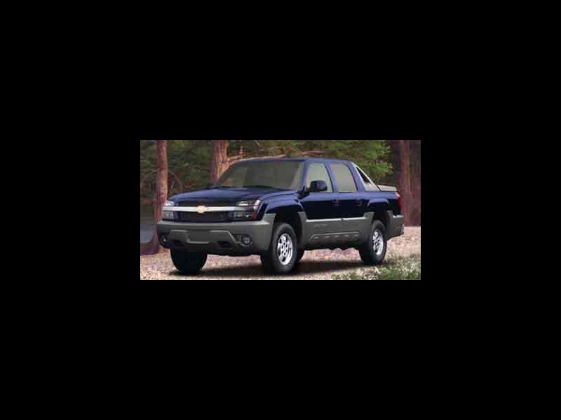 Used 2005 Chevrolet Avalanche in Steubenville, OH - 497187179 - 1