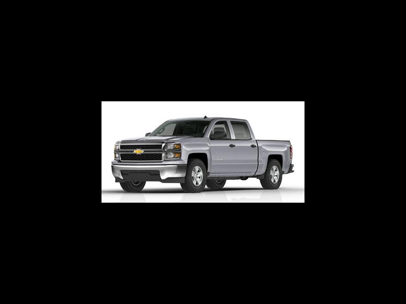 Used 2014 Chevrolet Silverado 1500 in Woods Cross, UT - 465192316 - 1