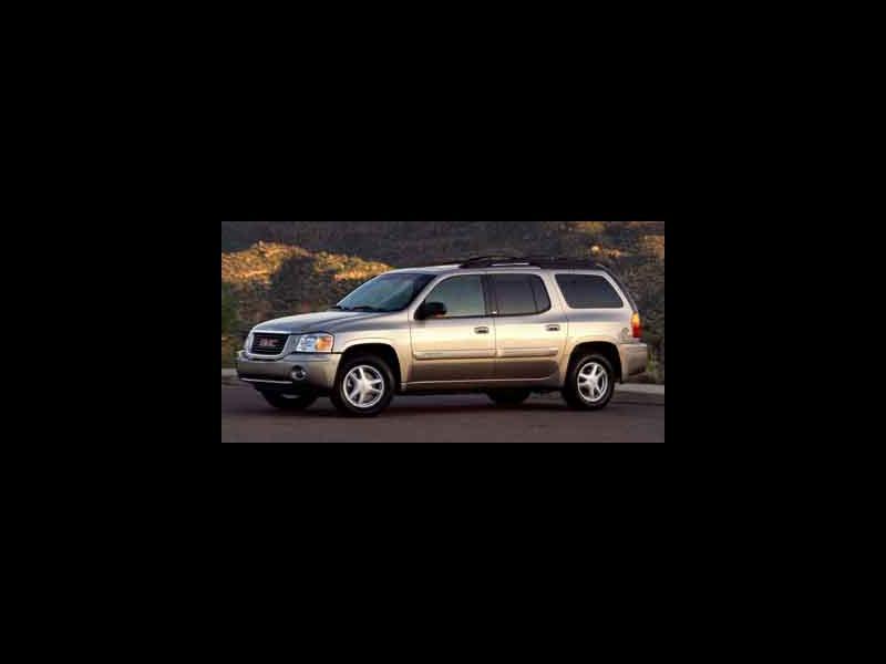Used 2004 GMC Envoy XL in Lodi, NJ - 458915740 - 1