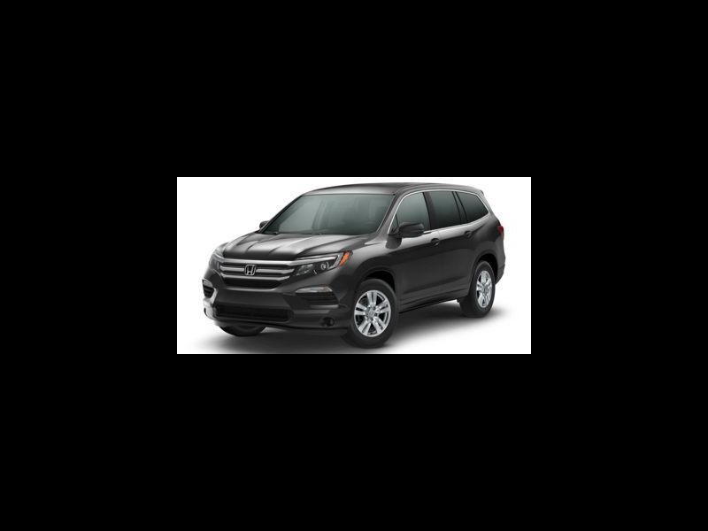 Used 2017 Honda Pilot in Mishawaka, IN - 492506448 - 1