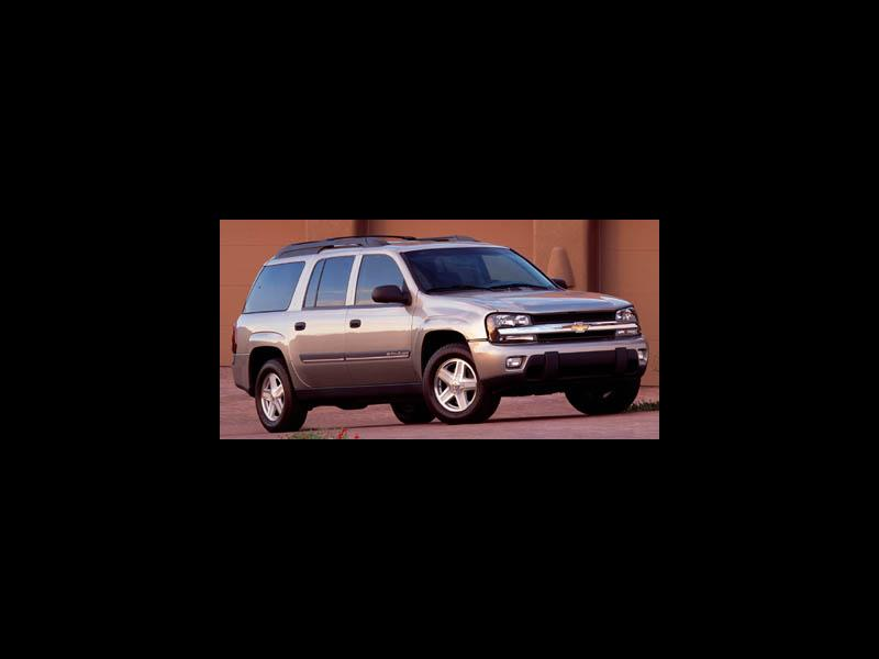 Used 2004 Chevrolet TrailBlazer EXT in Dayton, OH - 480385518 - 1