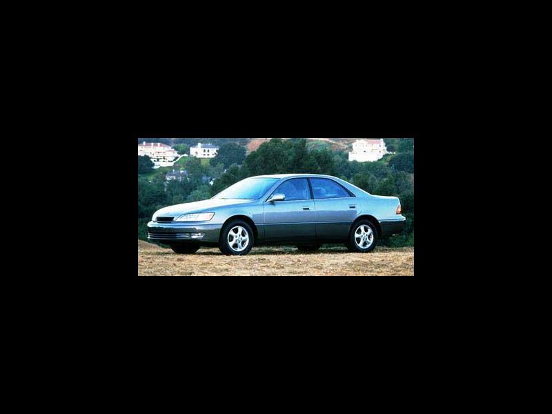 Used 1998 Lexus ES 300 in South Attleboro, MA - 473720129 - 1