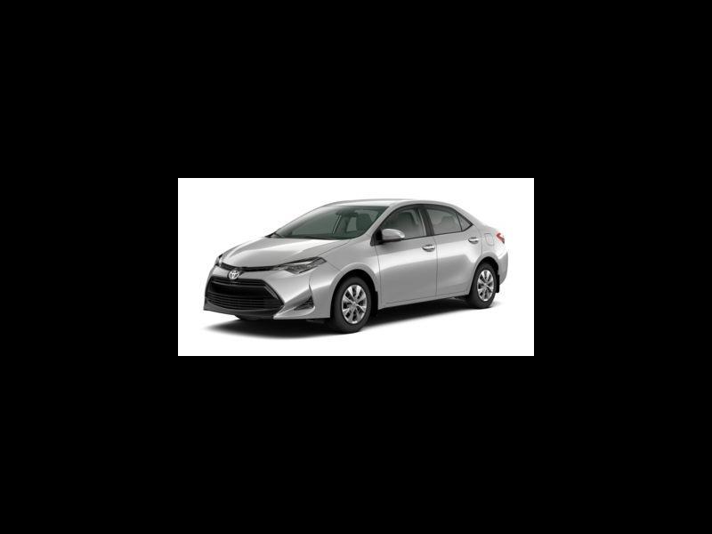 New 2019 Toyota Corolla in SANTA FE, NM - 493818574 - 1