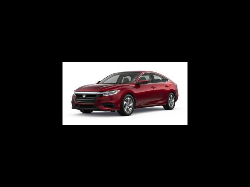 New 2019 Honda Insight in Triadelphia, WV - 494527372 - 1