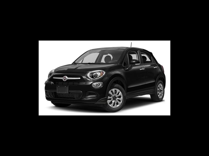 New 2018 FIAT 500X in Millbury, MA - 486864463 - 1