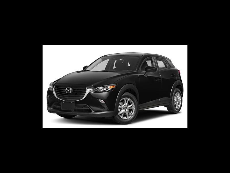 New 2019 Mazda CX-3 in WORCESTER, MA - 494949349 - 1